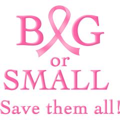 Save the Boobies